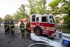 6-20-20 Car Fire 1880 Main ST Hartford CT-36
