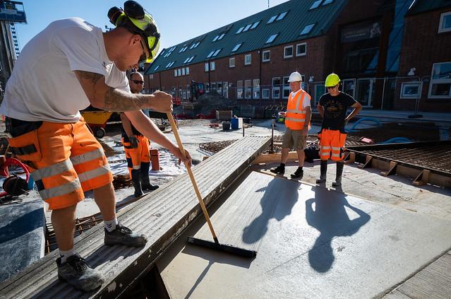 More Concrete Jobs (4)
