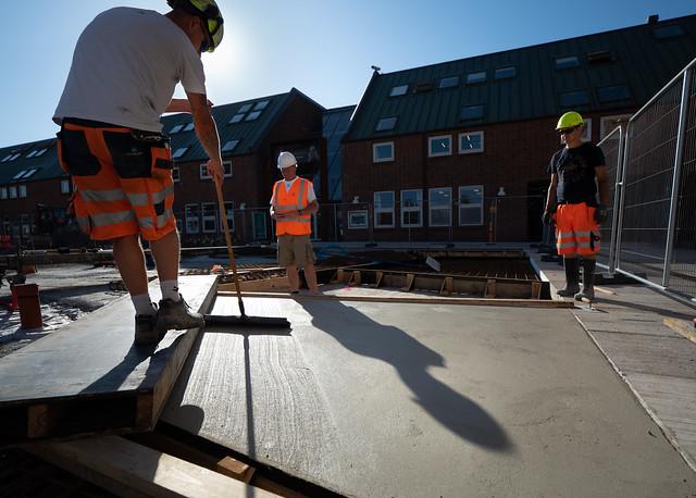 More Concrete Jobs (3)