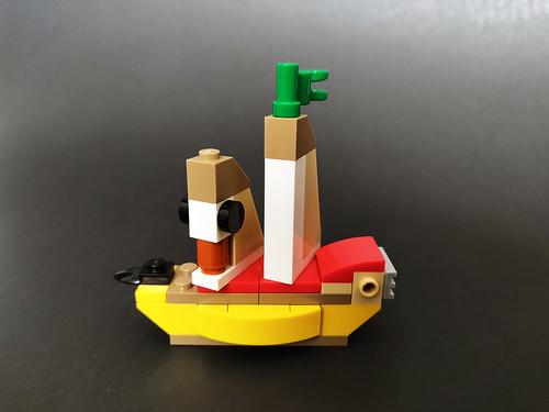 LEGO Creative Fun 12-in-1 (40411)