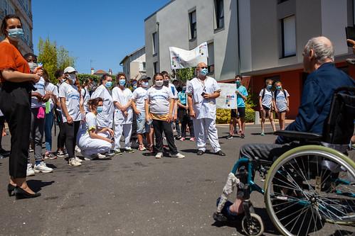 Journée olympique et paralympique 2020