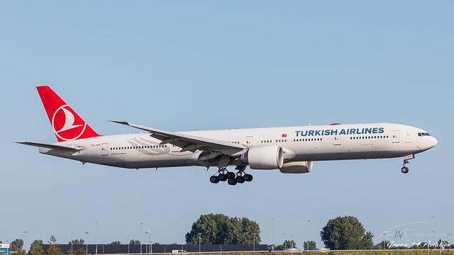 Turkish B777