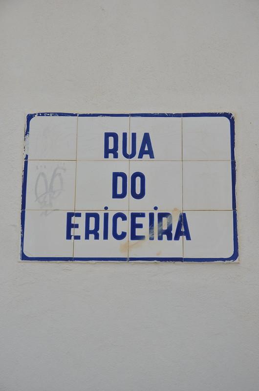 ericeira