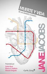 Jane Jacobs, Muerte y vida de las grandes ciudades