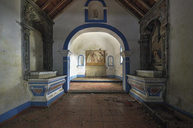 The altars