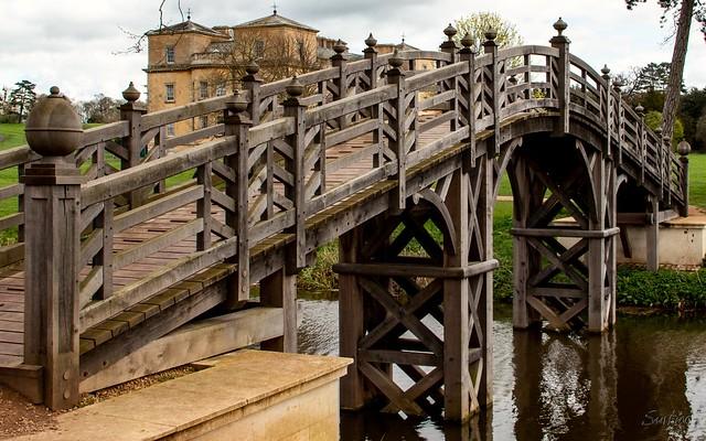Bridge Over The Croome