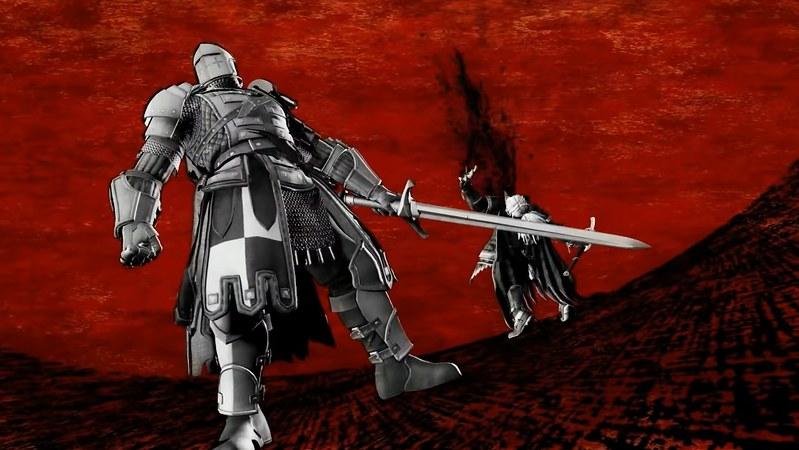 Samurai Shodown - Pour Honor Warden