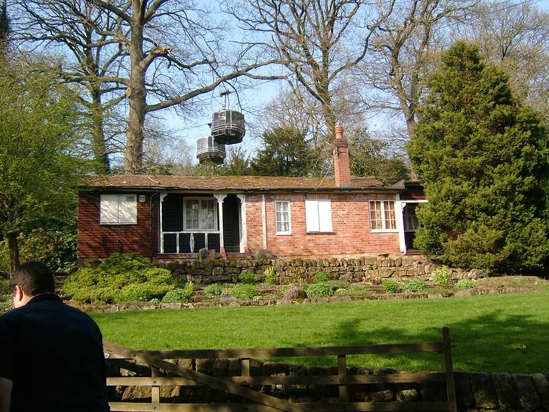 The Gunner's Cottage