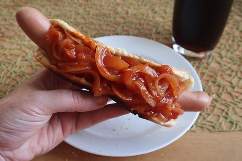 New York Hot Dog (meiner)