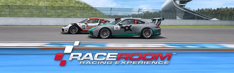 RaceRoom June 2020