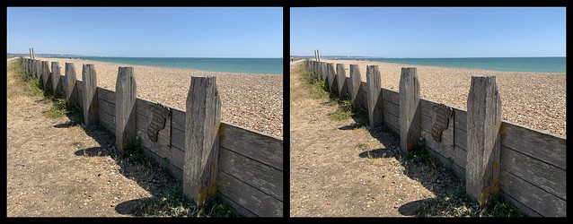 Lancing Beach, West Sussex