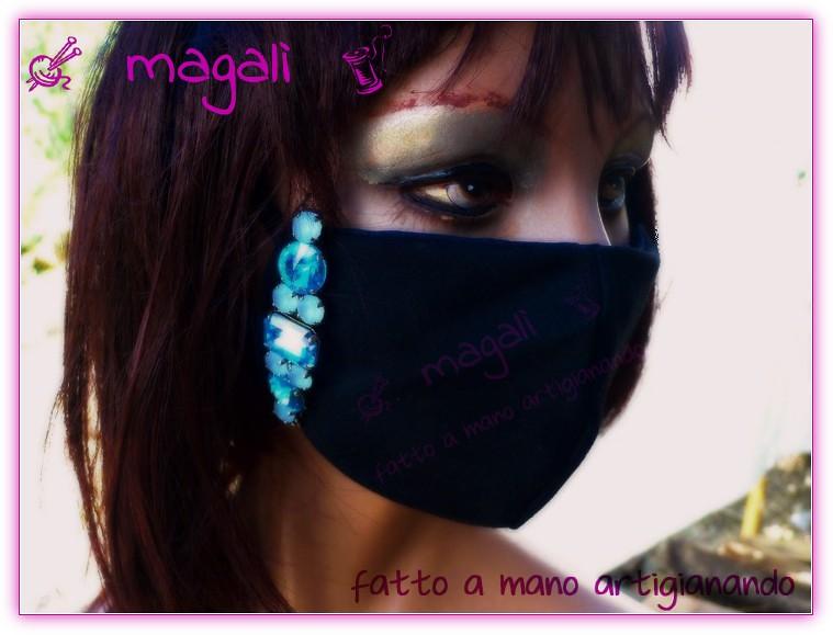 mascherine da sera