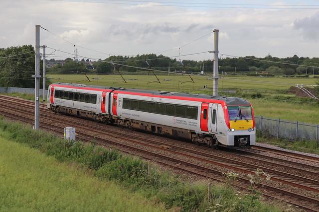 175008 - 1D37 (Winwick).