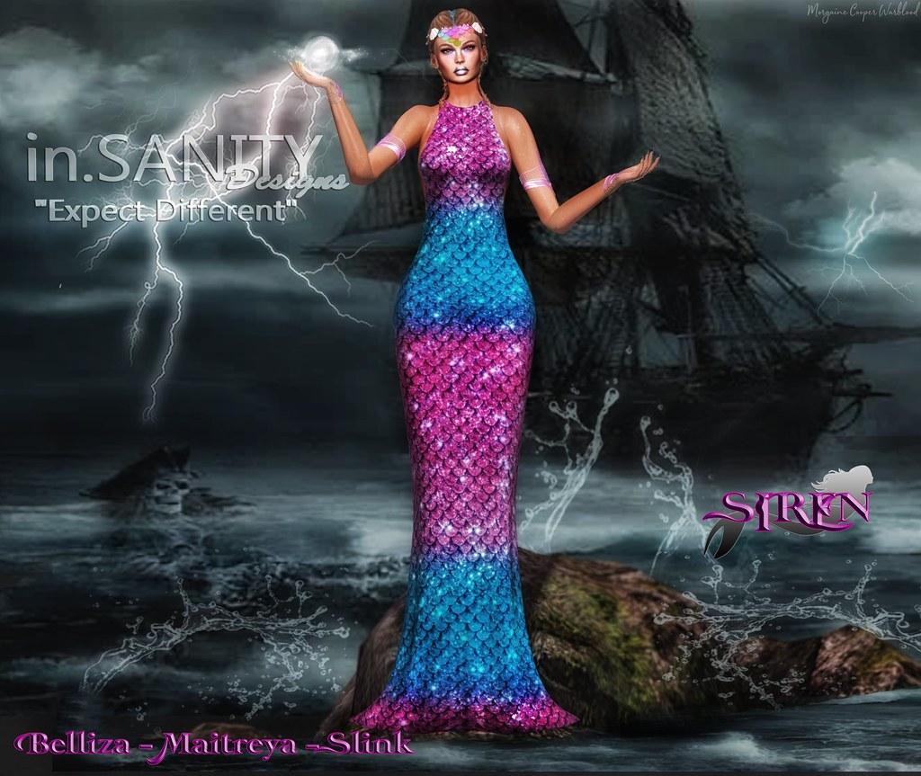 Siren *in.SANITY*