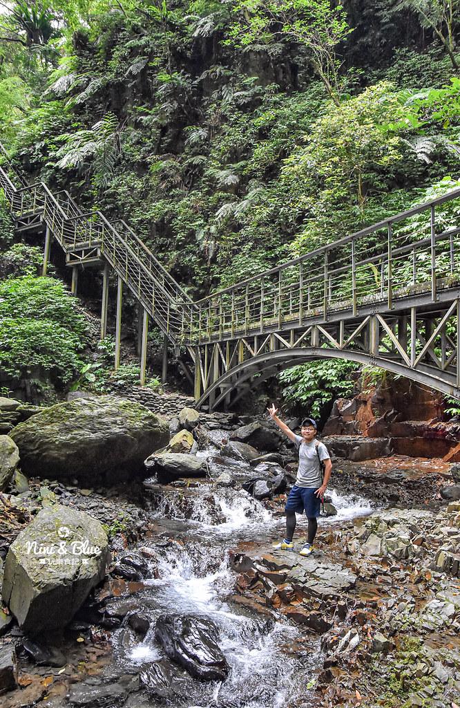 宜蘭礁溪景點 林美石磐步道 淡江 佛光山11