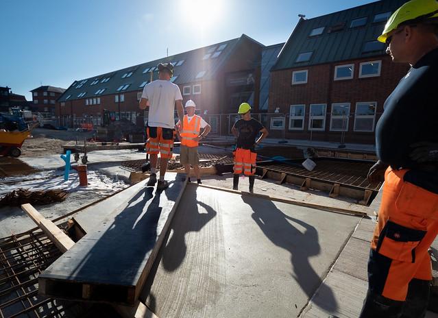 More Concrete Jobs (5)