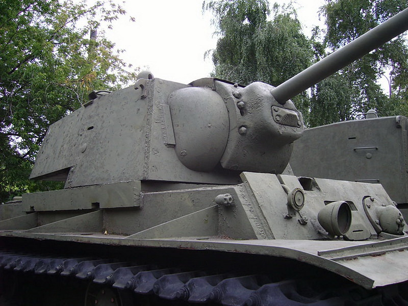KV-1 16