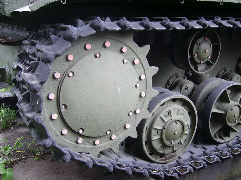 KV-1 5