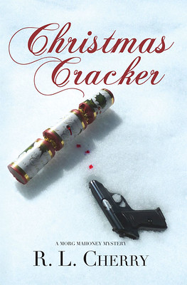 Cover: Christmas Cracker by R. L. Cherry