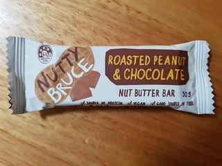 Nutty Bruce Bar