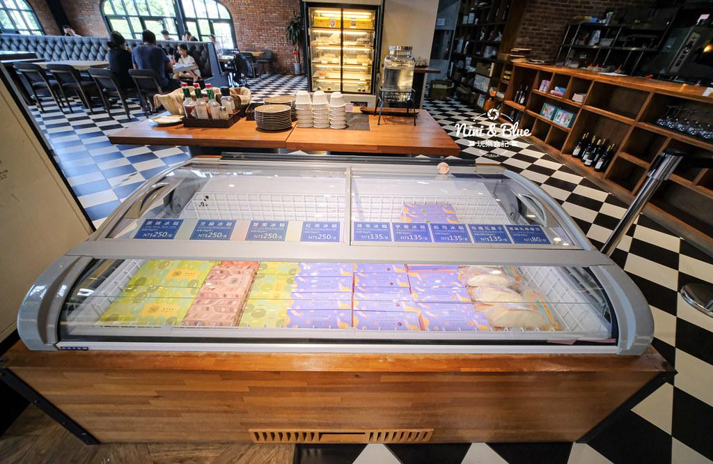 宜蘭市區景點  觀光工廠 超品起司蛋糕烘焙05