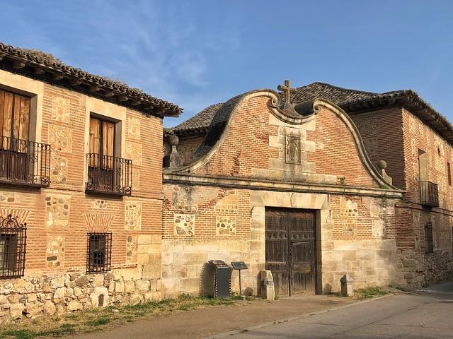 La Cartuja en Talamanca del Jarama (Madrid)