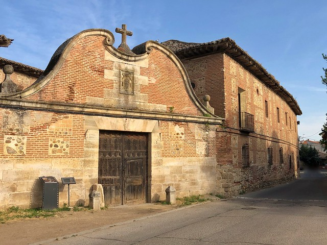 La Cartuja es uno de los sitios que ver en Talamanca del Jarama (Madrid)