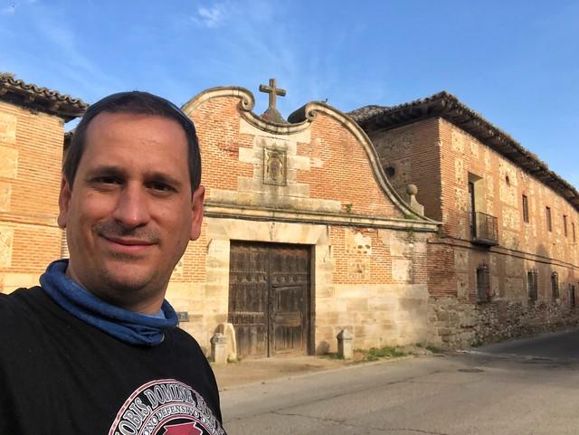 Sele en Talamanca del Jarama, uno de los pueblos más bonitos que ver en Madrid