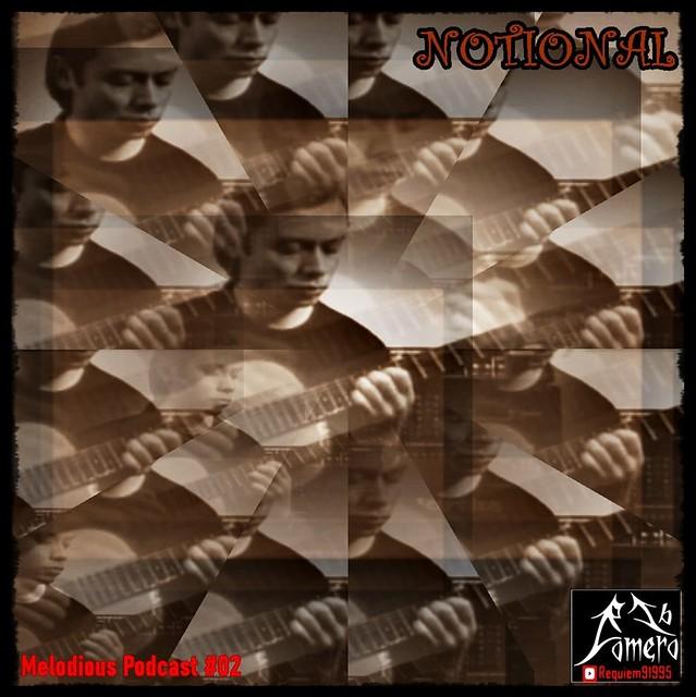 JB Romero - Notional