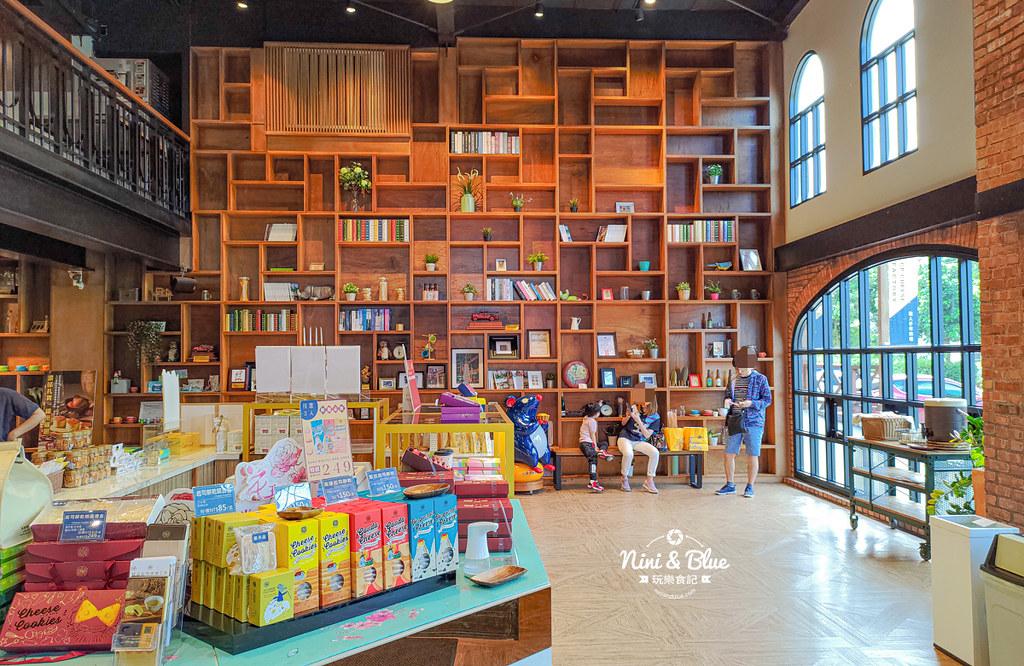 宜蘭市區景點  觀光工廠 超品起司蛋糕烘焙24
