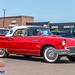 1957 Ford Thunderbird Hardtop Convertible