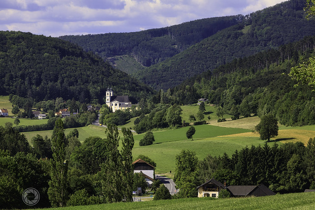 Nöstach Niederösterreich