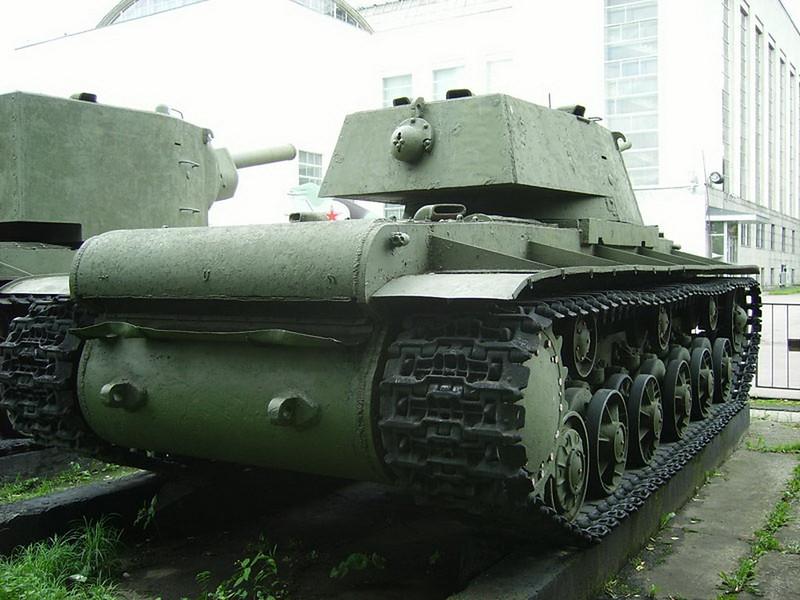 KV-1 1