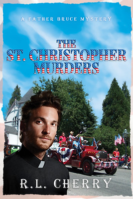 Cover: The St. Christopher Murders