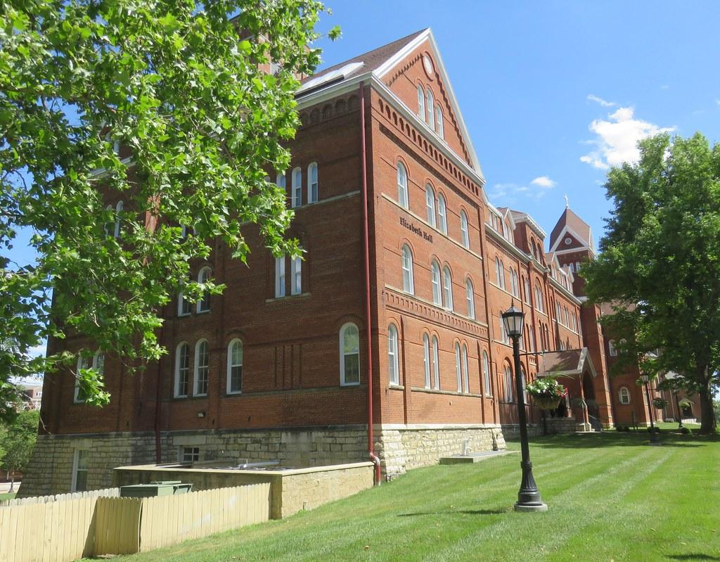 Newsome Development and Investments | Benedictine College