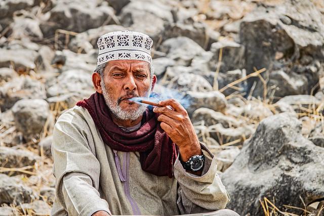 Enjoying - Oman 93