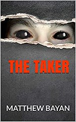 Book Cover: The Taker