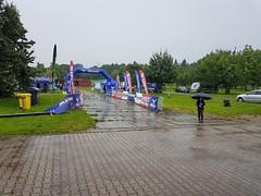 Mizuno Prague Park Race - Divoká Šárka