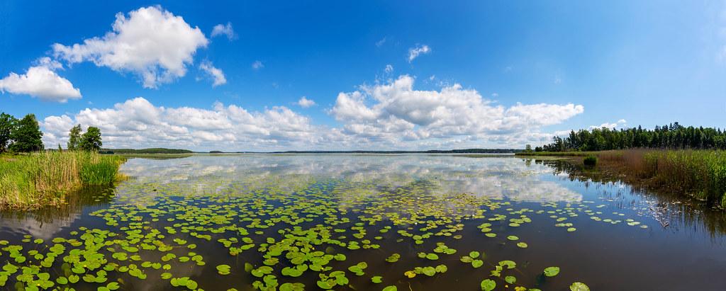 Kummelön nature reserve - 2