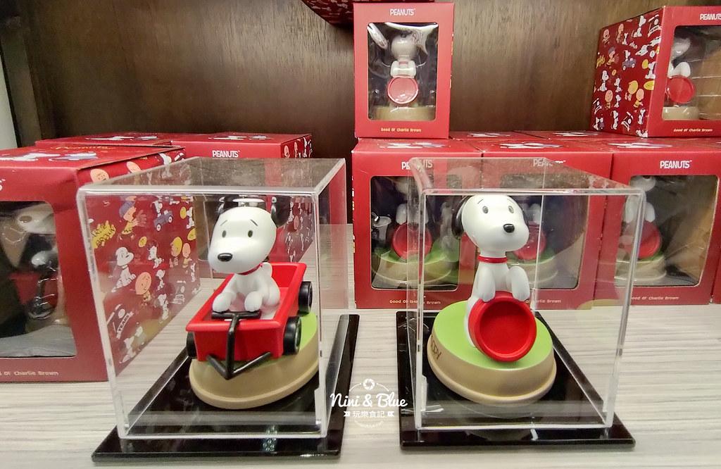 花生漫畫史努比Snoopy 70週年巡迴特展 台中景點12