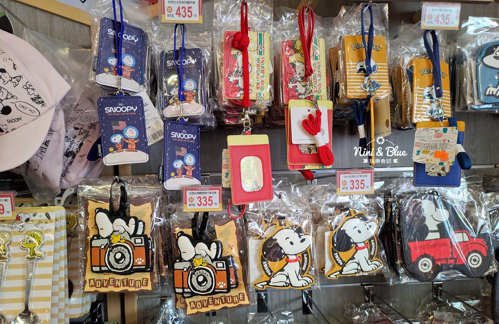 花生漫畫史努比Snoopy 70週年巡迴特展 台中景點07