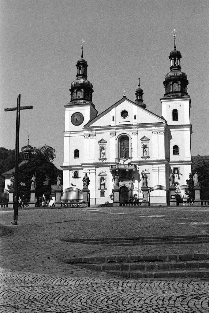 Bazylika Matki Bożej Anielskiej / Basilica of Saint Mary of the Angels