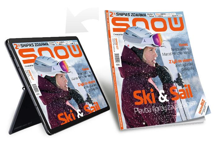 Elektronická verze časopisu je pro předplatitele zdarma!