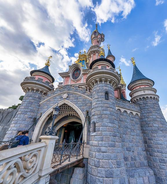 Disneyland Paris Open