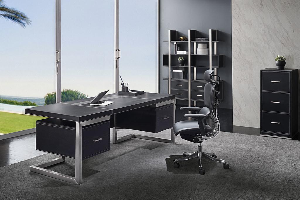 Designer Office Furniture in Melbourne | Gainsville have a w… | Flickr