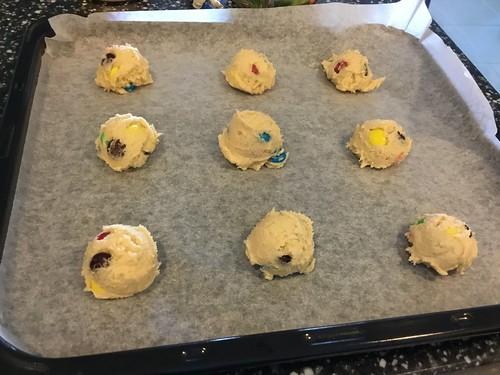 Gavin's Cookies