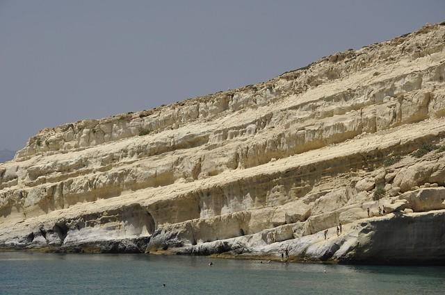 Matala, Kreta / Crete
