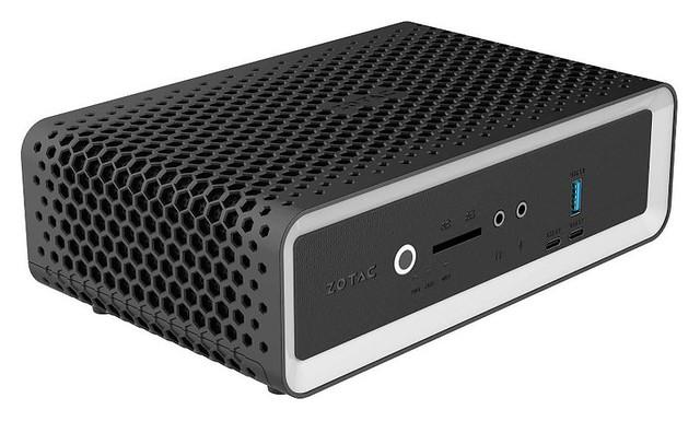 Zotac ZBox CI622 Nano
