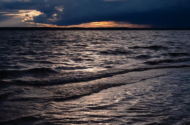Seliger Lake