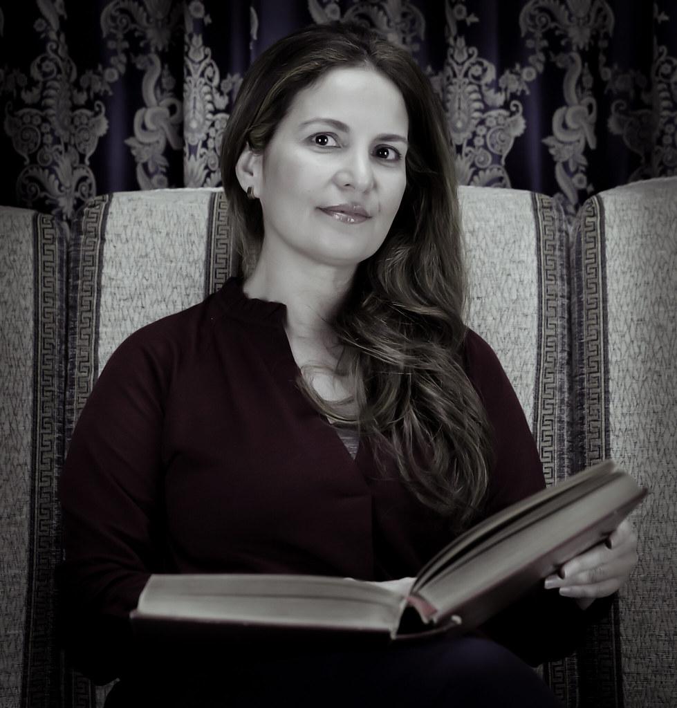 Tardes llenas de lecturas de la escritora Ibiza Melián
